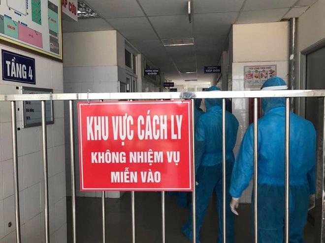 Cửa hàng Hiếu Trang, nơi có 3 ca mắc COVID-19 là ổ dịch mới ở Hải Dương; Bệnh nhân 416 được đánh giá nặng không thua BN phi công người Anh - Ảnh 1.