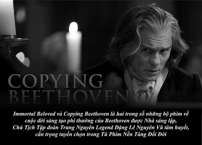Ludwig Van Beethoven - cà phê và những bản giao hưởng khát vọng hạnh phúc - Ảnh 4.
