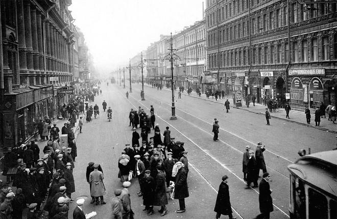 St. Petersburg thành Leningrad và cơn sốt ở Liên Xô: Vì sao Moscow không được đổi tên theo Lenin hay Stalin? - Ảnh 4.