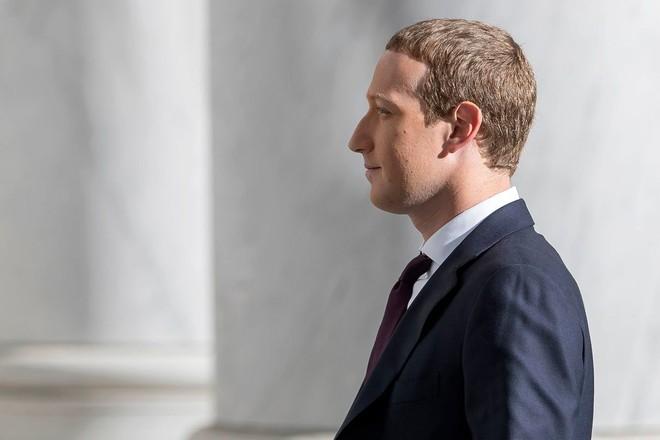 Nghi vấn Facebook là người đứng đằng sau kế hoạch tiêu diệt TikTok tại Mỹ? - Ảnh 1.