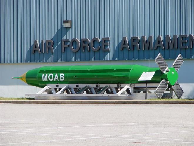 5 vũ khí khủng Mỹ có thể bán cho Israel để xoa dịu đồng minh: Có loại chưa từng xuất ngoại - Ảnh 5.