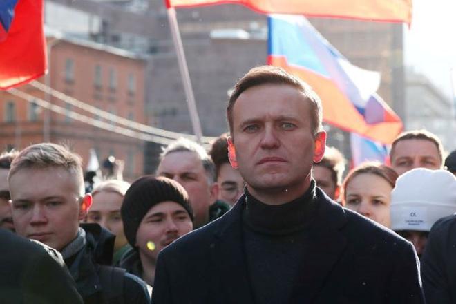 Thủ tướng Đức đề nghị Nga điều tra vụ chính khách đối lập bị nghi đầu độc - Ảnh 2.