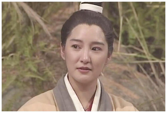 Đường tình duyên lận đận của nữ diễn viên đóng Lý Mạc Sầu kinh điển nhất màn ảnh - Ảnh 3.