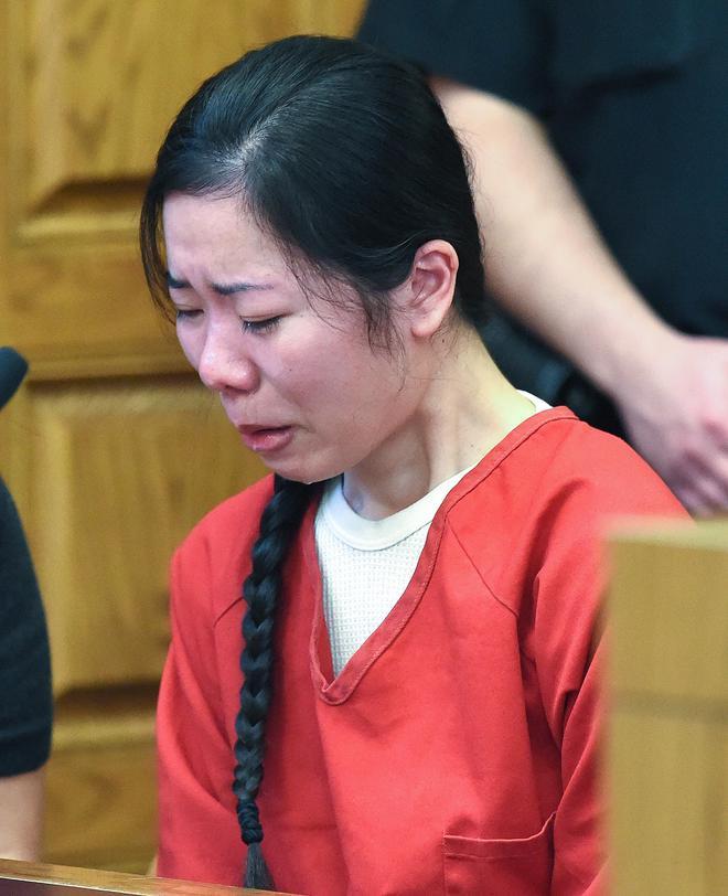 Bà mẹ hoảng loạn báo con 5 tuổi mất tích, cảnh sát huy động lực lượng truy tìm rồi phát hiện cảnh tượng ám ảnh ngay tại  nhà đứa trẻ - Ảnh 7.
