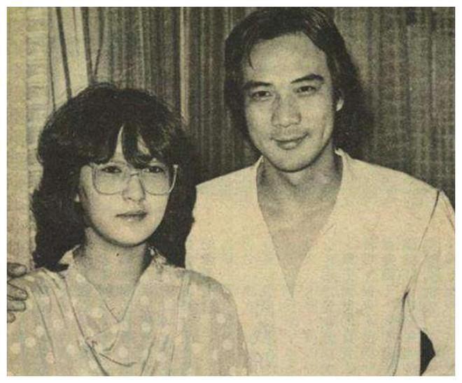 Đường tình duyên lận đận của nữ diễn viên đóng Lý Mạc Sầu kinh điển nhất màn ảnh - Ảnh 5.