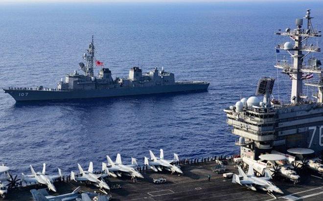 Bắc Kinh lập lờ trên biển Đông