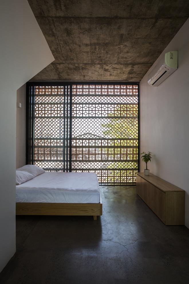 Ngôi nhà 7 phòng và tấm bình phong giá rẻ tại Bình Thạnh trên báo ngoại - Ảnh 14.