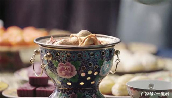 Vì sao cung nữ, thái giám trong Tử Cấm Thành không dám ăn đồ ăn thừa của Hoàng đế? - Ảnh 6.