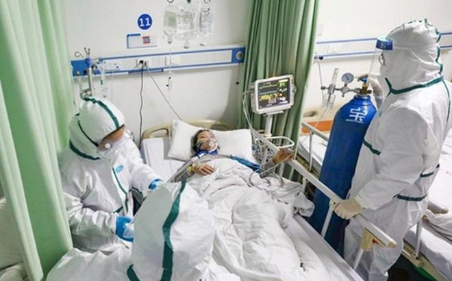 Thêm 1 bệnh nhân Covid-19 tử vong dù đã 3 lần âm tính
