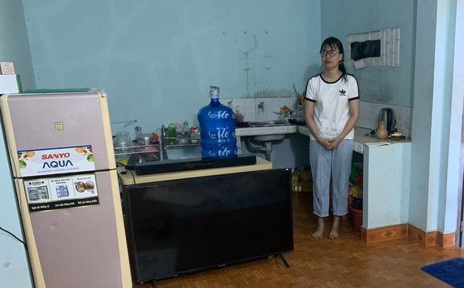 Quảng Ninh: Cãi nhau với người yêu, cô gái trẻ vô ý đâm chết nam thanh niên vào can ngăn - Ảnh 1.