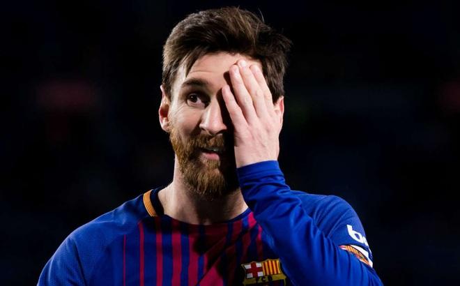 Messi đi khỏi Barca? Bốn năm trước thì có, nhưng bây giờ chỉ là màn kịch vụng về?