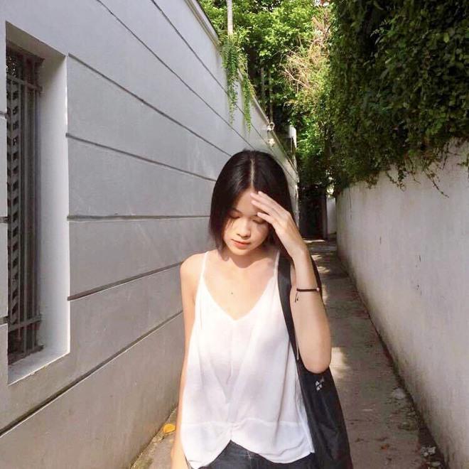 Xuất hiện vài giây trên VTV, cô gái được dân mạng liên tục thả thính bằng thơ - Ảnh 9.