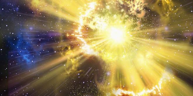 Siêu tân tinh sao lùn đen có thể khiến vũ trụ chết trong tương lai? - Ảnh 4.