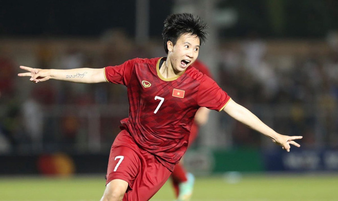 HLV Mai Đức Chung tiết lộ tin vui về vụ CLB Bồ Đào Nha hỏi mượn 2 ngôi sao nữ Việt Nam - Ảnh 2.
