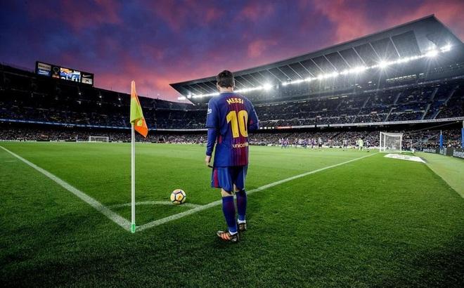 Ở tuổi 33, Messi có còn là nhân vật xứng đáng được các CLB săn đón