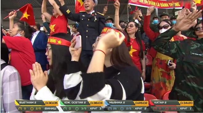 Đại tá Nguyễn Khắc Nguyệt: Việt Nam thần tốc giành lại ngôi đầu Tank Biathlon 2020 - Rất tuyệt vời - Ảnh 2.