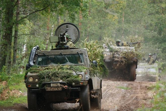 Nếu liên minh Nga - Belarus tan vỡ, Moscow sẽ mất một thứ rất lớn không thể cứu vãn nổi - Ảnh 2.