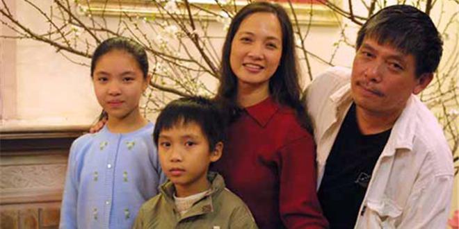 NSND Lê Khanh học đòi Hari Won, lập tức bị chồng cho ăn đòn kèm 1 câu dằn mặt - Ảnh 3.