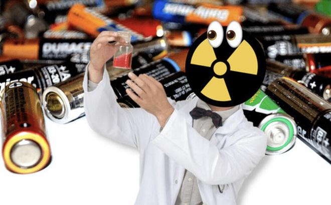 Công ty này tuyên bố có thể biến chất thải hạt nhân thành pin hoạt động 28.000 năm không cần sạc