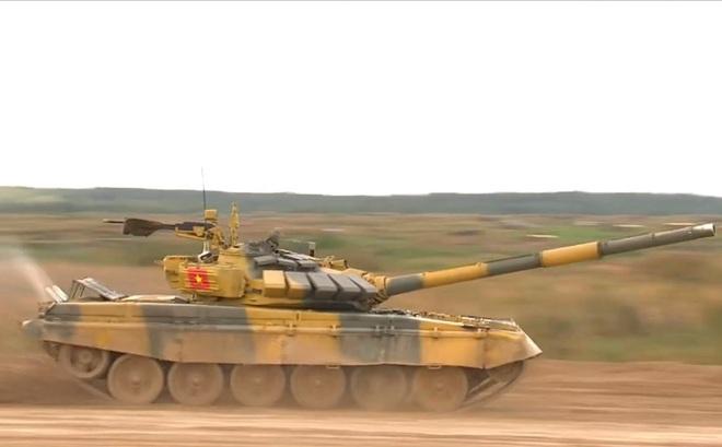 Đại tá Nguyễn Khắc Nguyệt: Việt Nam thần tốc giành lại ngôi đầu Tank Biathlon 2020 - Rất tuyệt vời