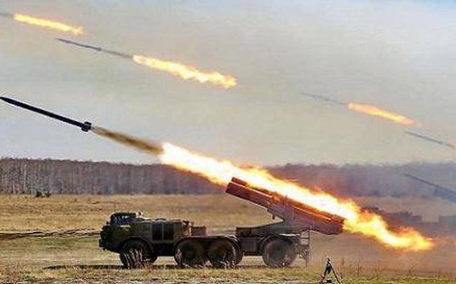 Quỹ đạo bay lượn bất thường của tên lửa Nga khiến cư dân mạng phương Tây ngạc nhiên