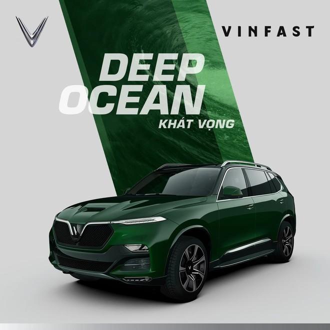 Chiêm ngưỡng loạt ngoại thất độc nhất vô nhị của chiếc VinFast President - Ảnh 3.