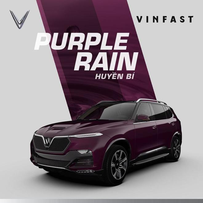 Chiêm ngưỡng loạt ngoại thất độc nhất vô nhị của chiếc VinFast President - Ảnh 5.