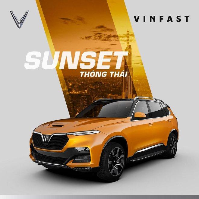 Chiêm ngưỡng loạt ngoại thất độc nhất vô nhị của chiếc VinFast President - Ảnh 4.