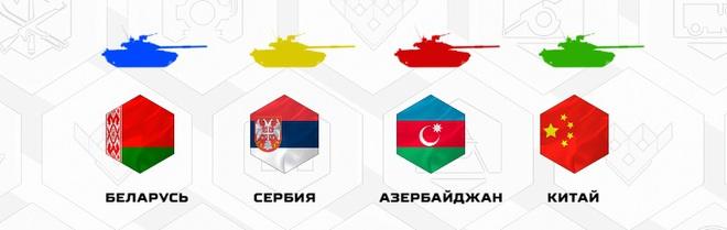 Tank Biathlon 2020: Bắn trượt, lái không thật tốt, Trung Quốc suýt ôm hận - Ảnh 2.