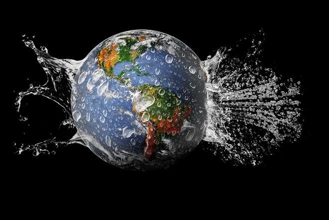 Bí ẩn hơn 4 tỷ năm của Trái Đất vừa được nhà khoa học Pháp phát hiện - Ảnh 1.