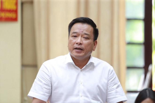 Những ai đã bị khởi tố, bắt giam trong 3 vụ án liên quan đến ông Nguyễn Đức Chung? - Ảnh 5.