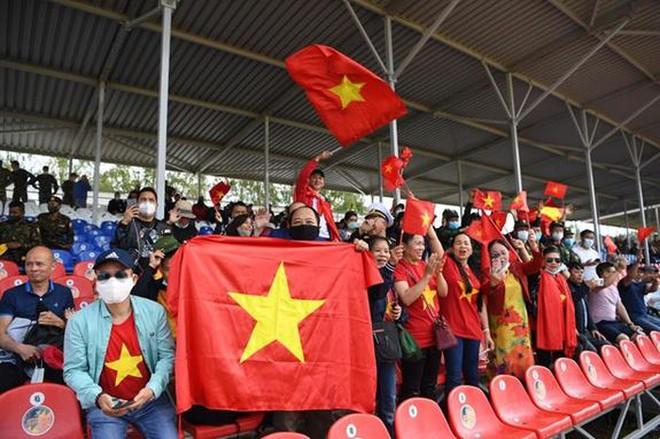 NÓNG: Đội xe tăng Việt Nam lại bị phạt cộng thêm giờ ở Tank Biathlon 2020 - Tụt hạng - Ảnh 3.