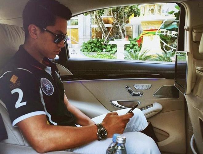 Hoàng tử điển trai, giàu nhất nhì Brunei cần tuyển vợ, nghe xong tiêu chí cô gái nào cũng muốn nhanh chân đi đăng ký - Ảnh 12.