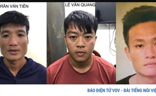 Truy nã đối tượng trong đường dây đưa người Trung Quốc nhập cảnh trái phép
