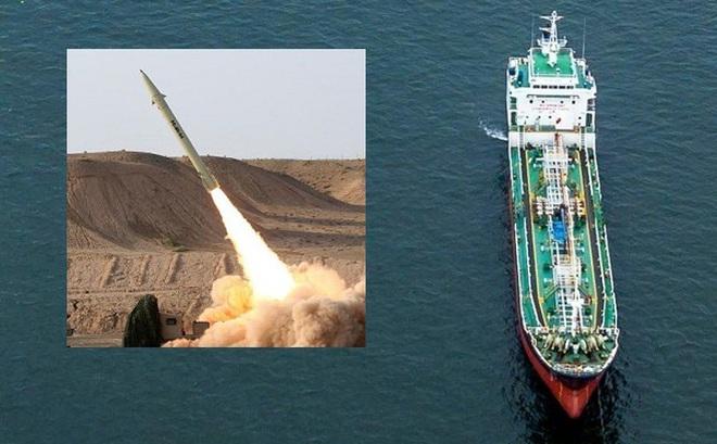 Reuters: Ẩn mình dưới vỏ bọc chở thực phẩm tới Venezuela, tàu Iran chứa thứ cực nguy hiểm?
