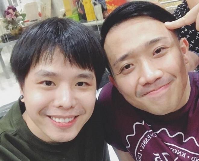 Trịnh Thăng Bình: Trấn Thành chở tôi về tận nhà, chăm sóc tôi cả đêm - Ảnh 3.