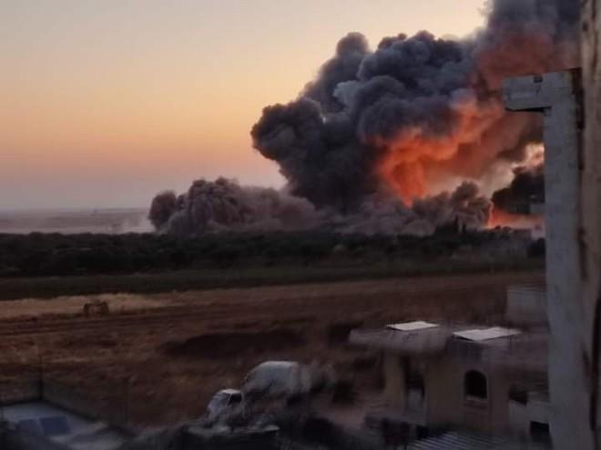 Phòng không Israel hóa điên, tự bắn chính mình - Nga rò rỉ thông tin mật về MiG-29? - Ảnh 3.
