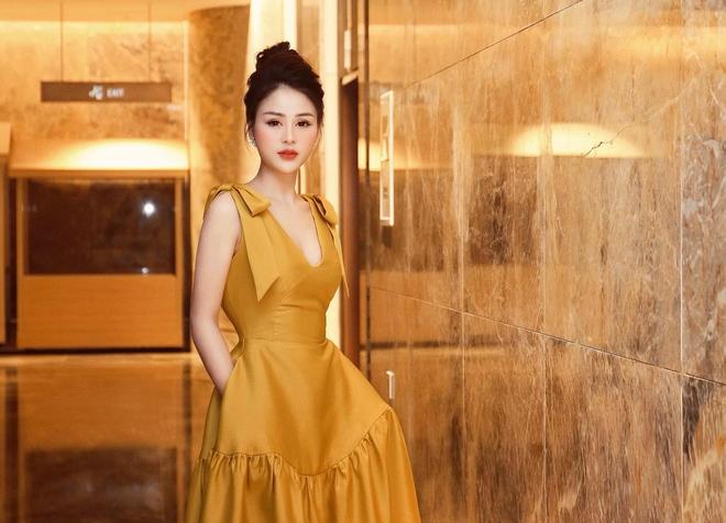Lương Thu Trang: Tôi chỉ thích yêu thôi, còn đi đến hôn nhân thì sợ lắm - Ảnh 2.