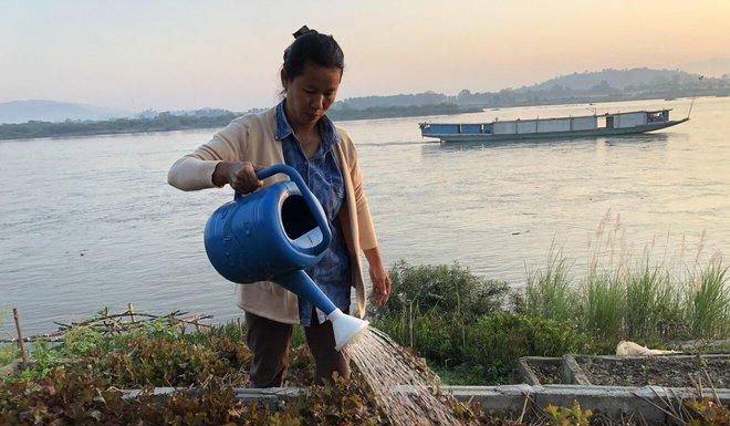 Tranh cãi nảy lửa đập Trung Quốc gây hạn ở hạ nguồn Mekong: Chỉ một điều đau xót tất cả đồng ý - Ảnh 3.