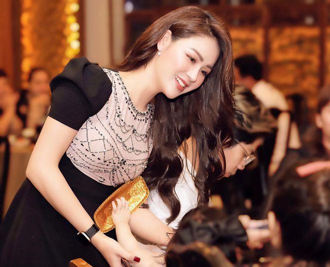 Lương Thu Trang: Tôi chỉ thích yêu thôi, còn đi đến hôn nhân thì sợ lắm - Ảnh 5.