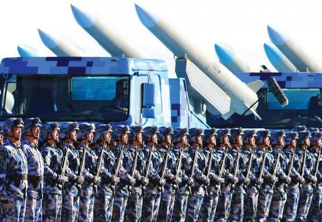 Chuyên gia Mỹ: Mỹ - Trung tiến tới gần chiến tranh, Washington sẽ nếm mùi đau khổ vì coi thường Bắc Kinh? - Ảnh 3.