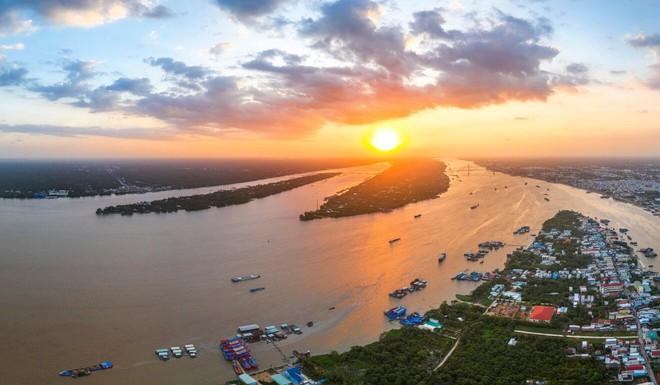 Tranh cãi nảy lửa đập Trung Quốc gây hạn ở hạ nguồn Mekong: Chỉ một điều đau xót tất cả đồng ý - Ảnh 1.