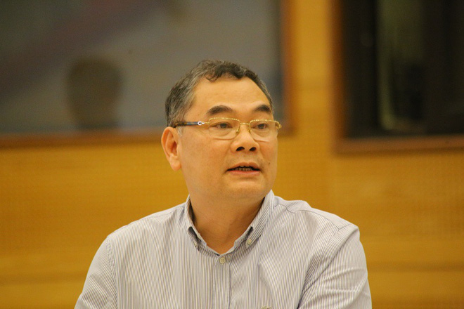 Tướng công an lý giải việc nhiều người Trung Quốc nhập cảnh trái phép vào Việt Nam - Ảnh 1.