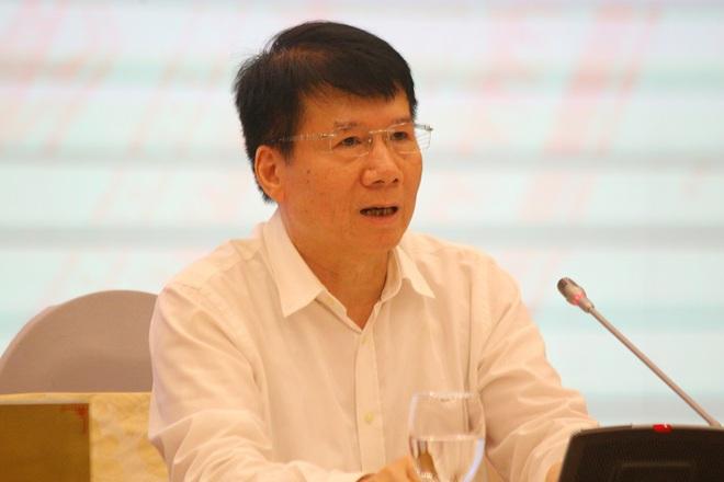 Chủ nhiệm VP Chính phủ: Thủ tướng sẽ xem xét ý kiến về kinh nghiệm cách ly chống dịch của Bí thư Nguyễn Thiện Nhân - Ảnh 1.