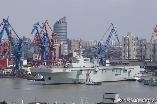 Sau 40 năm nỗ lực hiện đại hóa, QĐ Trung Quốc vẫn chưa khắc phục được mắt xích yếu nhất? - Ảnh 1.