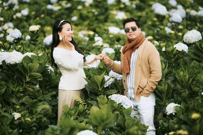 Chuyện ít biết về người vợ xinh đẹp đứng sau ánh hào quang của ca sĩ Đăng Dương - Ảnh 3.