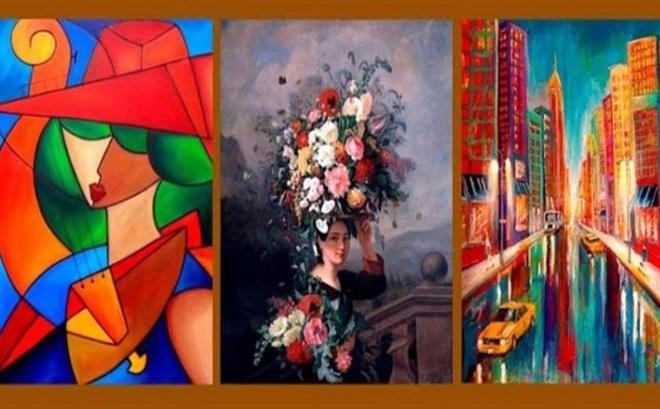 Bức tranh mà bạn ấn tượng nhất sẽ phản ánh những suy nghĩ và cảm xúc của bạn trong thời điểm hiện tại