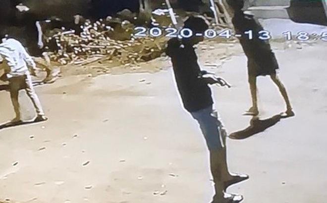 Hơn 30 người hỗn chiến kinh hoàng bằng dao, súng: Bắt tạm giam 2 đối tượng