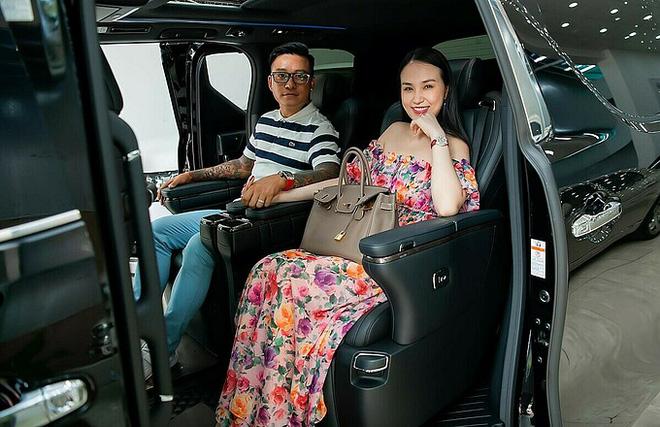 Tuấn Hưng tặng xe hơi 4 tỷ cho Hương Baby - Ảnh 3.