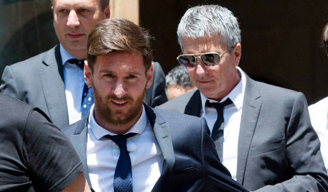 Phũ phàng từ chối hội quân, Messi cương quyết cắt đứt với Barcelona - Ảnh 2.